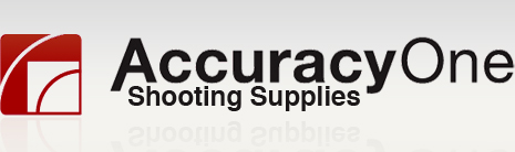 Accuracy One Shooting Supplies