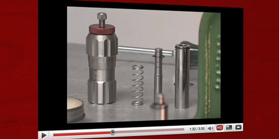 "Bullet Tipping - ""Improve Ballistic Coefficient & Consistency"""